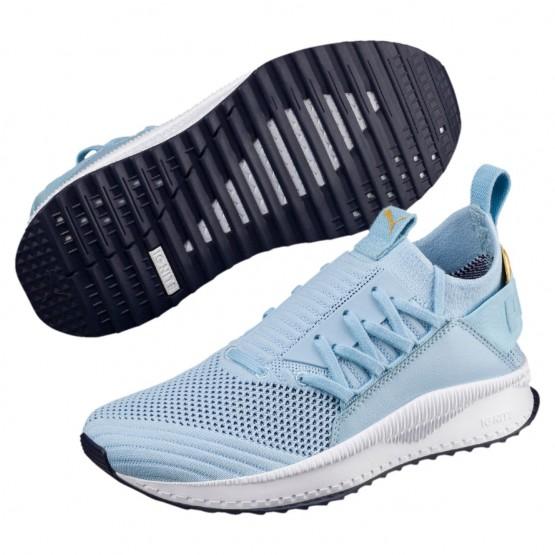 Puma TSUGI JUN Shoes Womens Cerulean-Peacoat-White (892FZQLB)