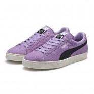 Chaussure Puma x DIAMOND Homme Violette/Noir (893KEQGH)