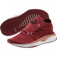 Puma TSUGI SHINSEI Shoes Womens Cordovan (898SDEKO)