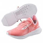 Puma AVID Shoes Mens Shell Pink-White (941PSQNA)