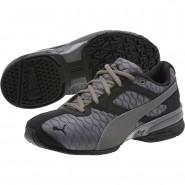 Puma Tazon 6 Shoes Boys Quiet Shade-Quiet Shade (944WMFEY)