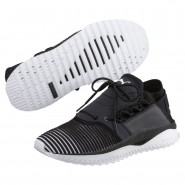 Puma TSUGI SHINSEI Shoes Mens Pblack-Black-White (976LHJZS)