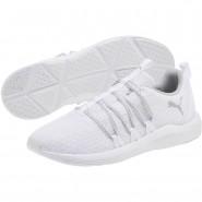 Puma Prowl Alt Training Shoes Womens White-Metallic Beige (985AZBSN)